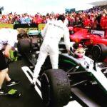 F1 GP di Francia  Déjà-vu Mercedes – Vince Lewis Hamilton, secondo Valtteri Bottas, terzo Charles Lecrerc – Quinta la Ferrari di Vettel