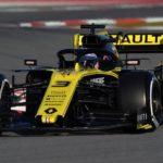 F1  GP di Francia – un'altra vittoria Mercedes – Quinto Vettel – Penalità per Daniel Ricciardo