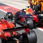 F1 GP Gran Bretagna: Vince Hamilton terza la Ferrari di Lecrerc – che disastro Vettel!
