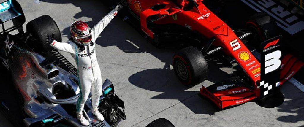 F1 Ungheria