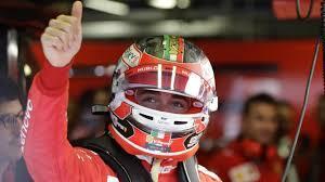 F1 GP d'Italia