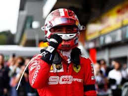 F1 Qualifiche GP d'Italia