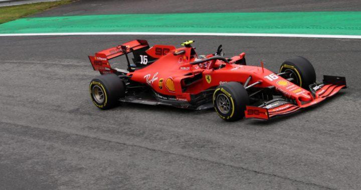 Prove libere GP d'Italia