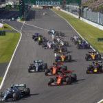 Formula 1 e 2021: Nuove regole ecco cosa cambierà