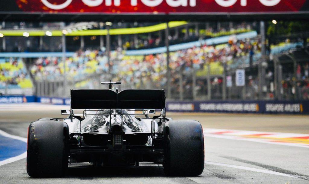 F1 GP Giappone
