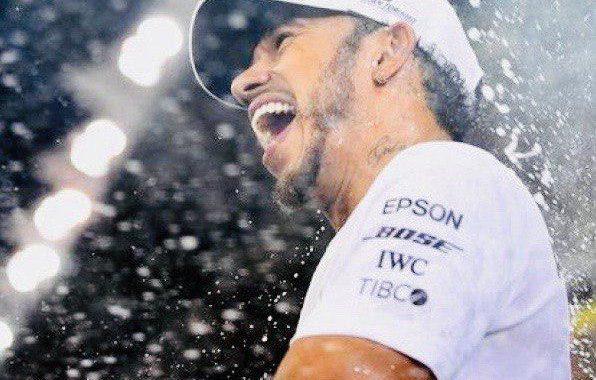 F1 GP Messico