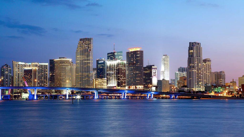 F1 Miami