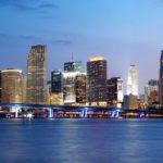 F1  Miami: accettato il piano dell'Hard Rock Stadium per il gran premio di Miami