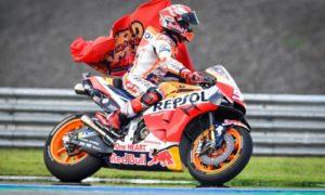 MotoGP Thailandia