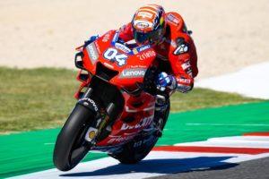 MotoGP Buriam