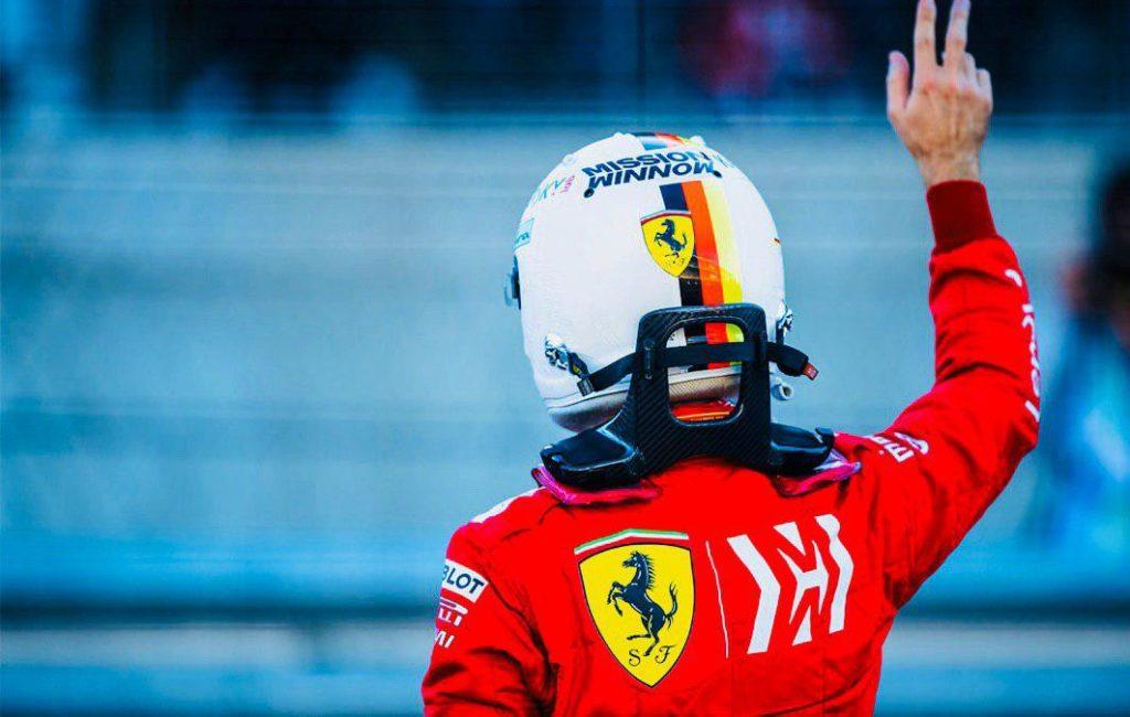 F1 GP Abu Dhabi 2019