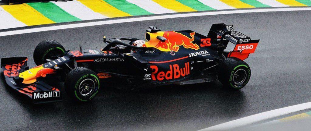 F1 Honda