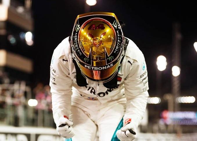 F1 qualifiche Abu Dhabi