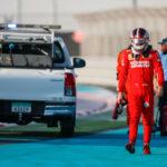 F1, ancora tensioni in casa Ferrari, Villeneuve attacca Charles Leclerc