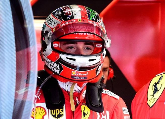 Piloti Ferrari 2021