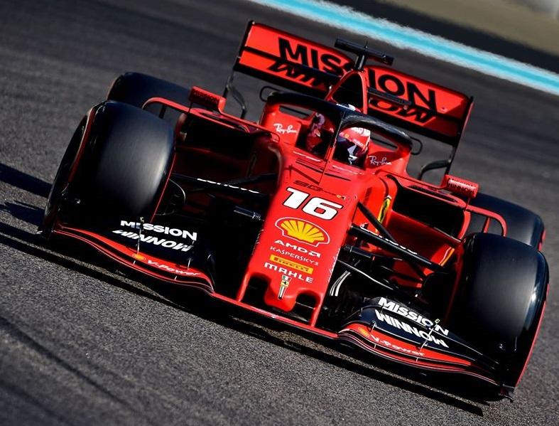 Ferrari Progetto 671