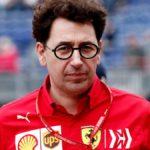 Mattia Binotto pessimista sulla Ferrari del 2020