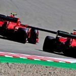 Ferrari 2020: I gravi problemi di aerodinamica