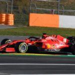 F1 Prove libere 1 Austria (Stiria 2020) GP TOSCANA FERRARI CONFERMATO!