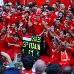 F1 | GP Toscana Ferrari 1000 domenica 13 settembre al Mugello!
