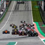 F1 GP Stiria 2020: Le previsioni meteo – Sabato è prevista pioggia