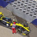 F1 LIVE GP Stiria 2020 – Prove libere 2 – Incidente per Ricciardo, Verstappen primo