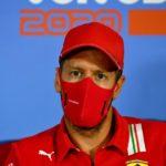 Ferrari, addio anticipato per Sebastian Vettel? | F1