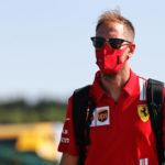 Sebastian Vettel alla Racing Point futura Aston Martin, manca poco all'annuncio ufficiale