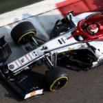 Sergio Perez e Mick Schumacher verso l'Alfa Romeo
