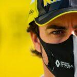 F1  Alonso operato alla mandibola, tutti i dettagli dell'incidente.