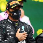 E' ufficiale: Lewis Hamilton ha rinnovato con Mercedes per il 2021