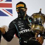 Lewis Hamilton e quel rinnovo con Mercedes che ancora non c'è…
