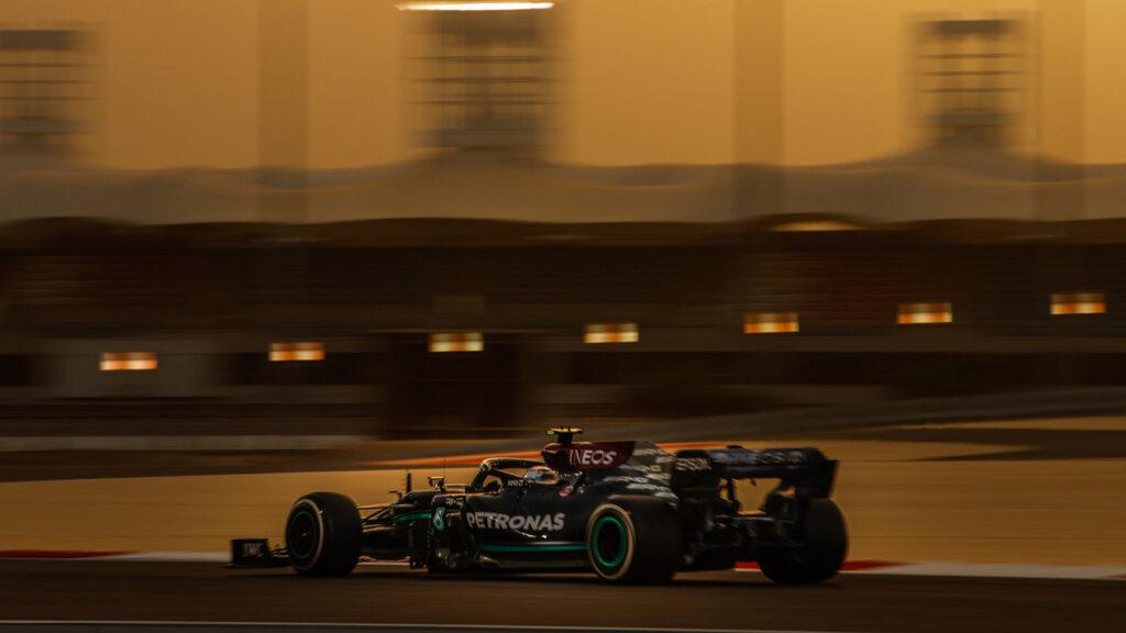 F1 Prove Libere Bahrain
