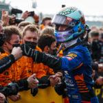 Il gesto di Ricciardo nei confronti di un piccolo tifoso vittima di bullismo