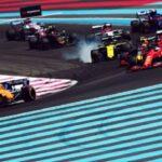 GP Francia F1 2021: Gli orari di Sky e TV8. Dove seguirlo in diretta