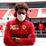 """F1 Ferrari, Binotto: """"Sul ritmo gara ci manca velocità"""""""