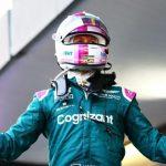 F1   Sebastian Vettel all'Aston Martin nel 2022!