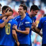 Italia-Belgio: Terzo posto per gli azzurri di Mancini in Nations League