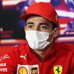 """F1 GP Turchia, Leclerc: """"Sono deluso del 4° posto"""""""